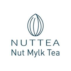 Franchise NUTTEA Nut Mylk Tea
