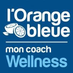 Franchise L'Orange Bleue  Mon Coach Wellness