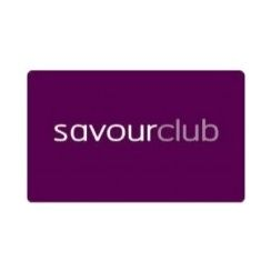 Franchise Savour Club