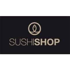 Franchise Sushi Shop