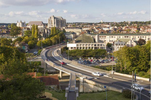 illustration Communauté d'agglomération du Beauvaisis