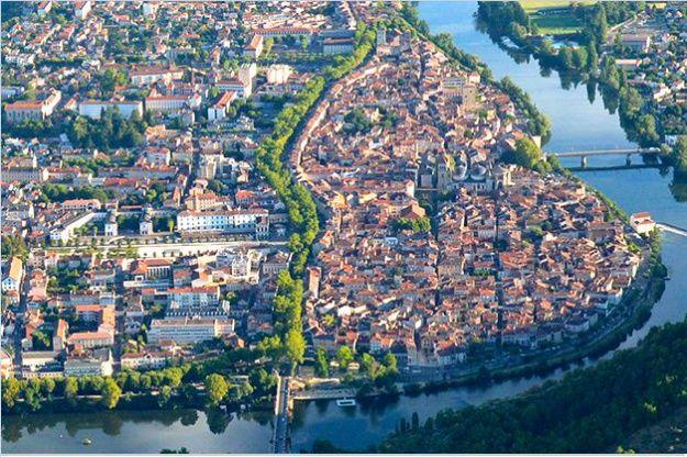illustration Communauté d'Agglomération du Grand Cahors