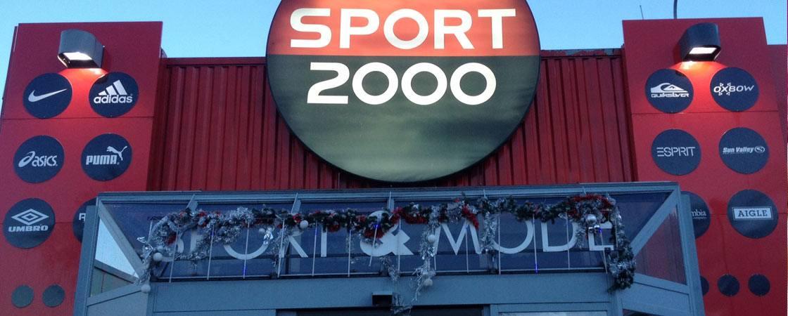 Sport 2000 renforce son pôle Achats