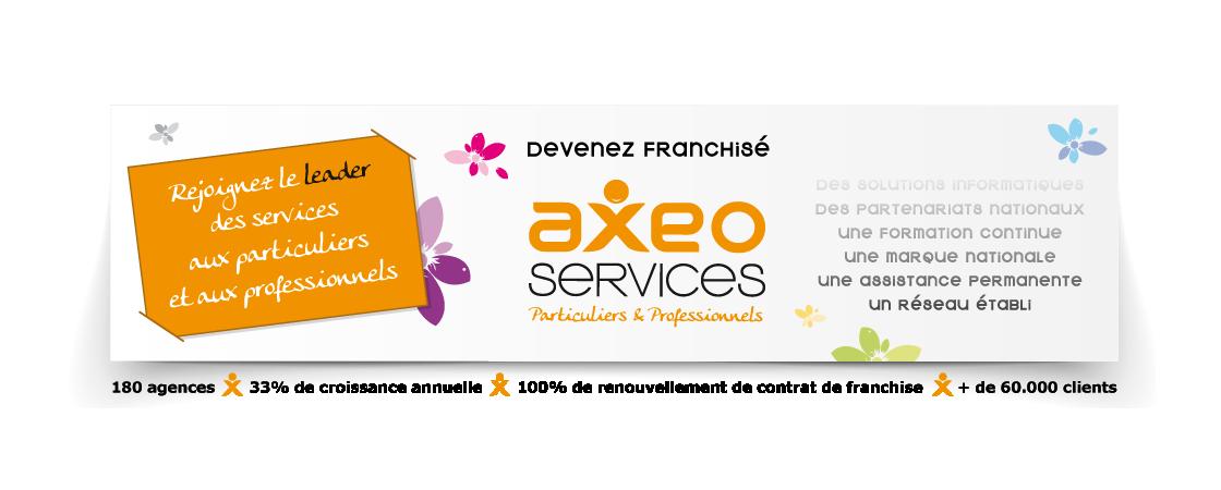 Une nouvelle agence Axeo Services ouvre ses portes à Chambly - Observatoire de la Franchise