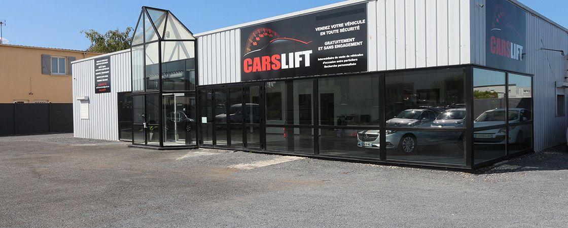 Ouvrir une franchise CARSLIFT