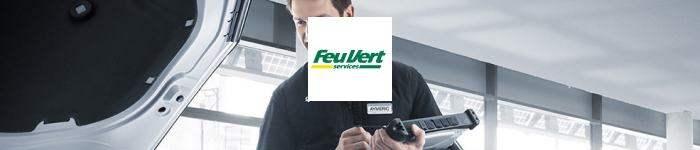 Franchise Feu Vert Services