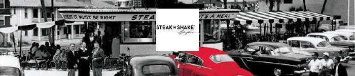 Franchise Steak n Shake