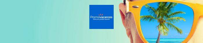 Franchise Promovacances