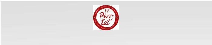 PIZZ'EAT, le goût de l'engagement eco-responsable et savoureux.