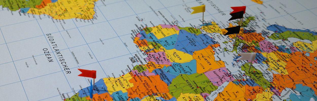 Créer votre enseigne à l'international