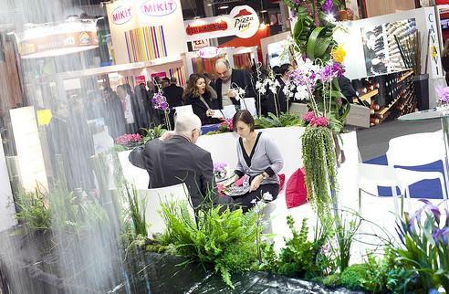 Salon franchise expo paris 2019 badge entr e et - Chambre de commerce salon de provence ...