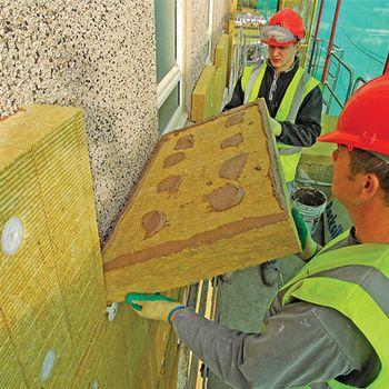 Rénovation et travaux habitat : façade, toiture, isolation