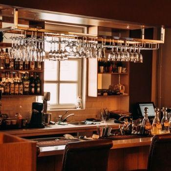 Bar et brasserie