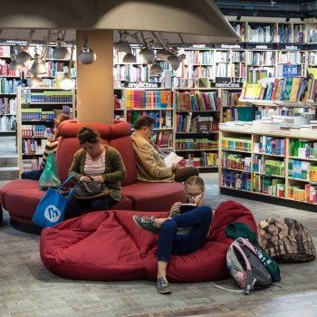 Librairie, papeterie