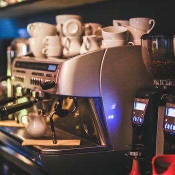 Café et coffee shop