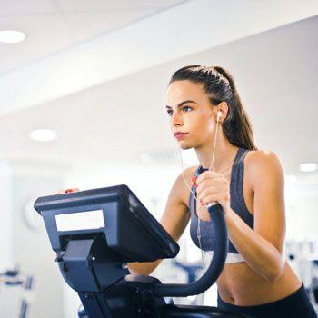 Salle de sport et fitness