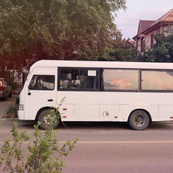 Transport de personnes