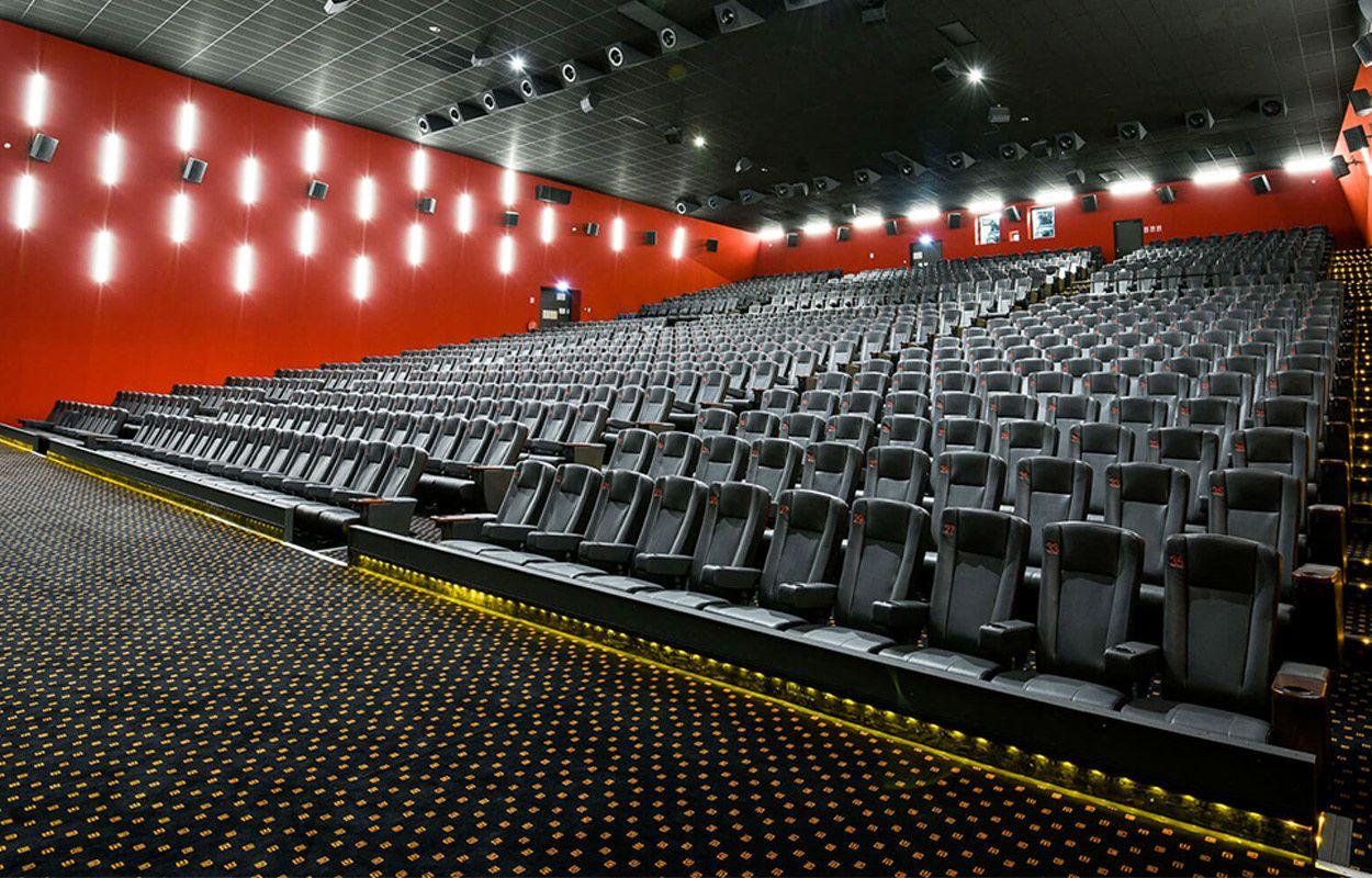 Cinéma Megarama