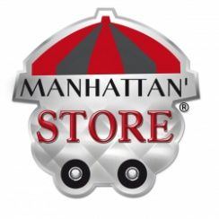 Franchise Manhattan'Store