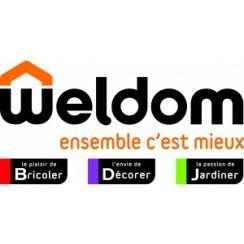 franchise weldom 2018 ouvrir enseigne de bricolage de proximit groupe adeo. Black Bedroom Furniture Sets. Home Design Ideas