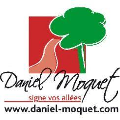 Franchise Daniel Moquet 2019 à ouvrir : Aménagement d\'allées, cours ...