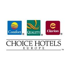 Franchise Choice Hotels Europe