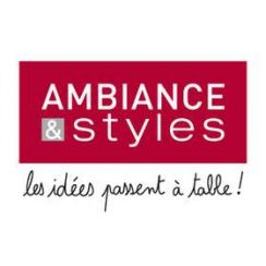 Franchise ambiance et styles ouvrir equipement de la maison et art de la - Ambiance et style vitre ...