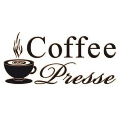 Franchise Coffeepresse