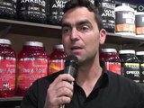 Stéphane Viscuso FitnessBoutique